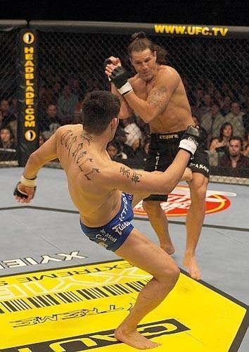 UFC 51 Event Tanner vs. Terrell