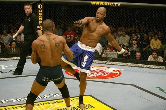 UFC 51 Event Loiseau vs. Ray