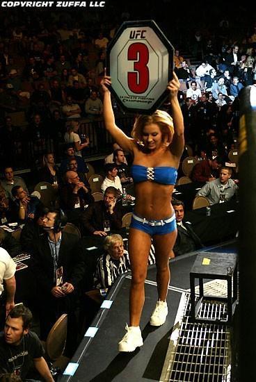 UFC 46 Event