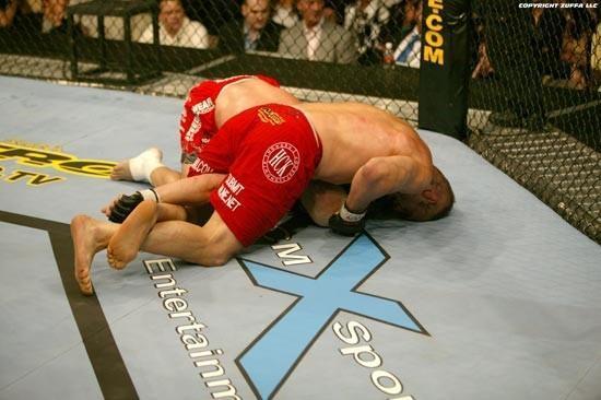 UFC 44 Event