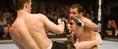 UFC 70: Nations Collide Junior Assuncao vs. David Lee
