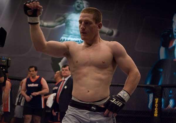 The Ultimate Fighter Episode 01 Mac Danzig