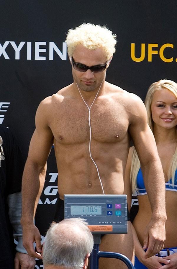 UFC 69: SHOOTOUT Weigh-In | UF...