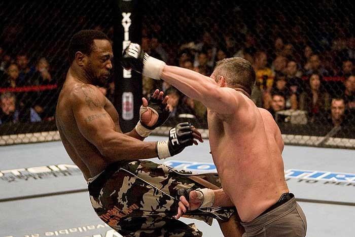 UFC 69: Shootout Marcus Davis vs. Pete Spratt