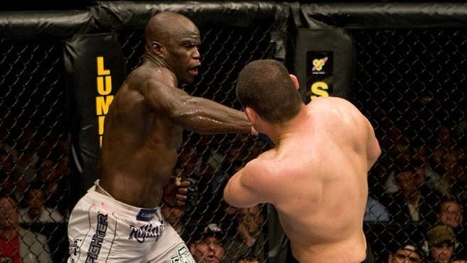 Cain velasquez vs cheick kongo