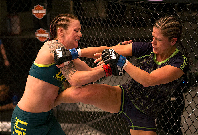 the ultimate fighter season 20 episode 10