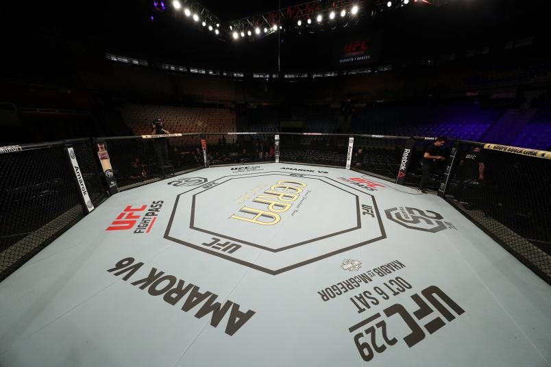 The Octagon