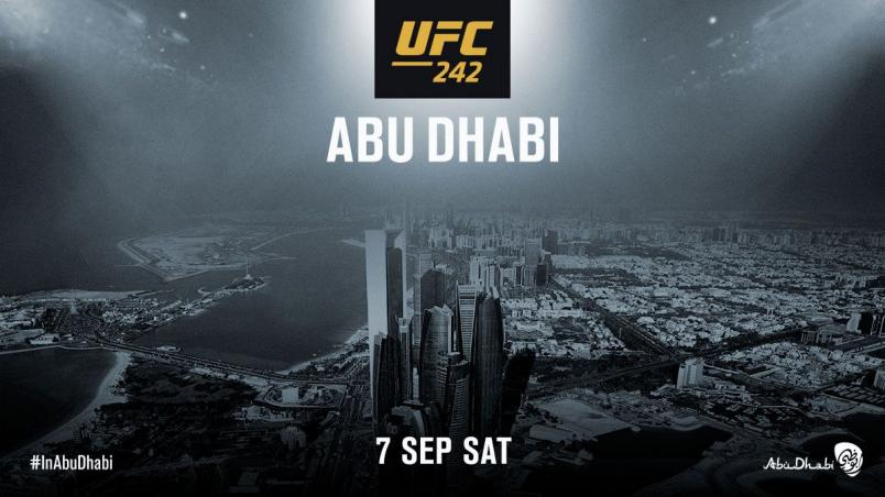 Ufc Abu Dhabi