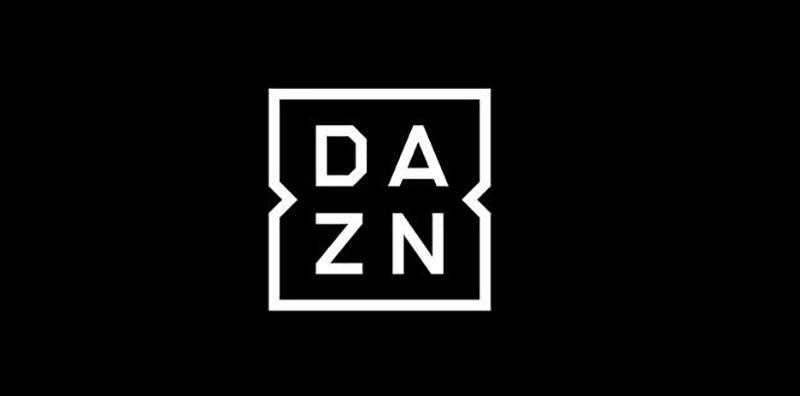 DAZN Espana logo