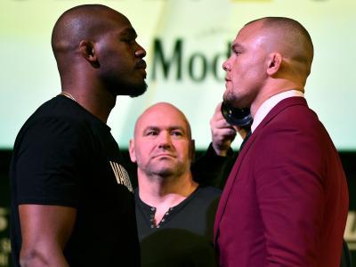 Jones vs Smith