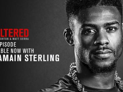 Unfiltered Sterling