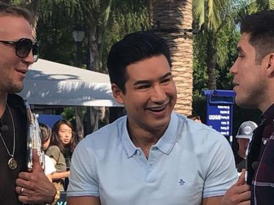 TJ Dillashaw faces Henry Cejudo at Mario Lopez TV show