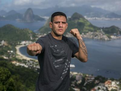 Rafael dos Anjos, UFC Brasil, peso-leve, UFC 197, Conor McGregor