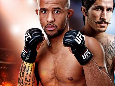 UFC on FX 3 | Johnson vs  McCall | UFC