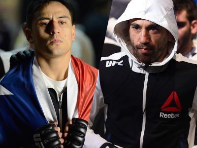 Diego Rivas vs Guido Cannetti